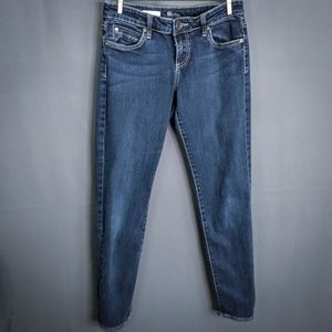 Kut from the Kloth Jeans Size 4 Blue Womens Diana